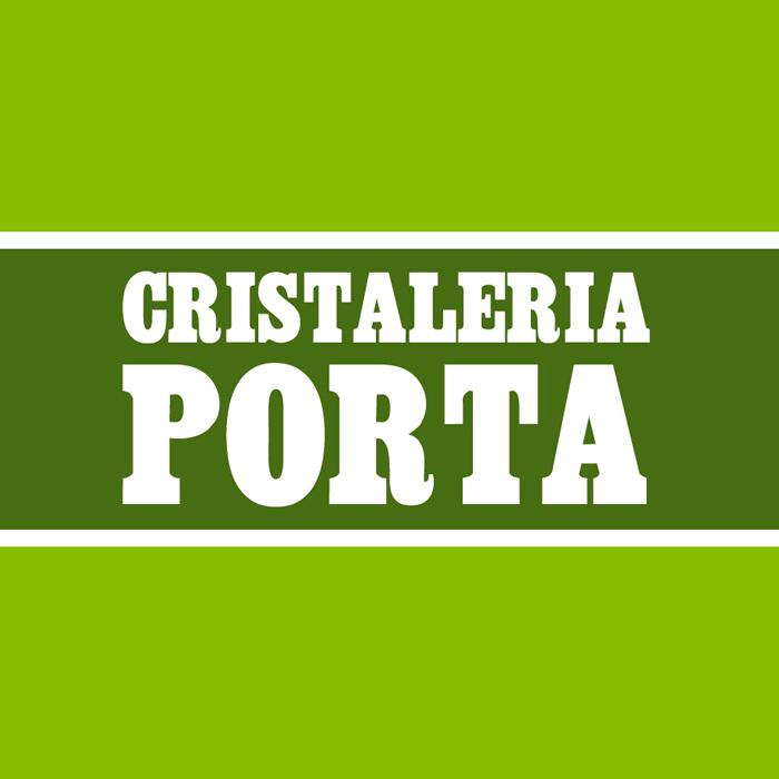 CRISTALERÍA PORTA