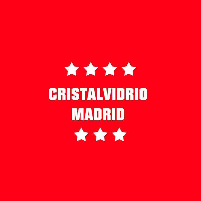 CRISTALVIDRIO MADRID